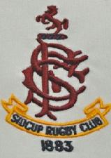 Framed Sidcup RFC Shirt