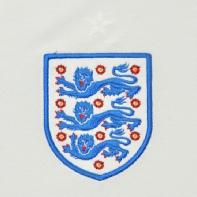 Framed Wayne Rooney Signed England Shirt
