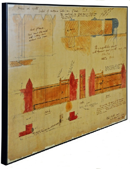 Dry Mounting Photographs and Artwork