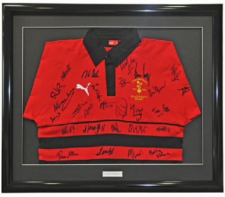 Blackheath RFC Shirt