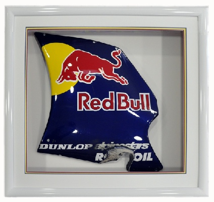 Framed Motorbike Fairing
